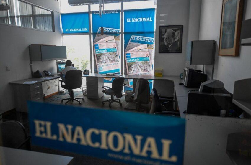 Periódico El Nacional de Venezuela es obligado a pagar 13 millones de dólares a Diosdado Cabello