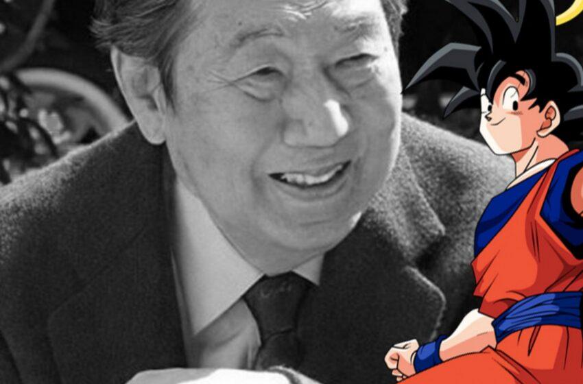 Murió Shunsuke Kikuchi, legendario compositor musical de Dragon Ball y El gato cósmico
