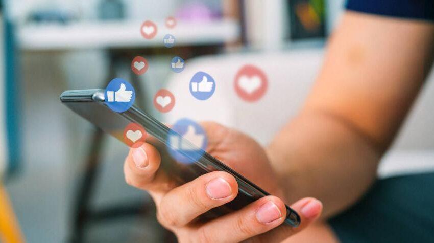 Estas son las redes sociales más usadas en Colombia, según estudio
