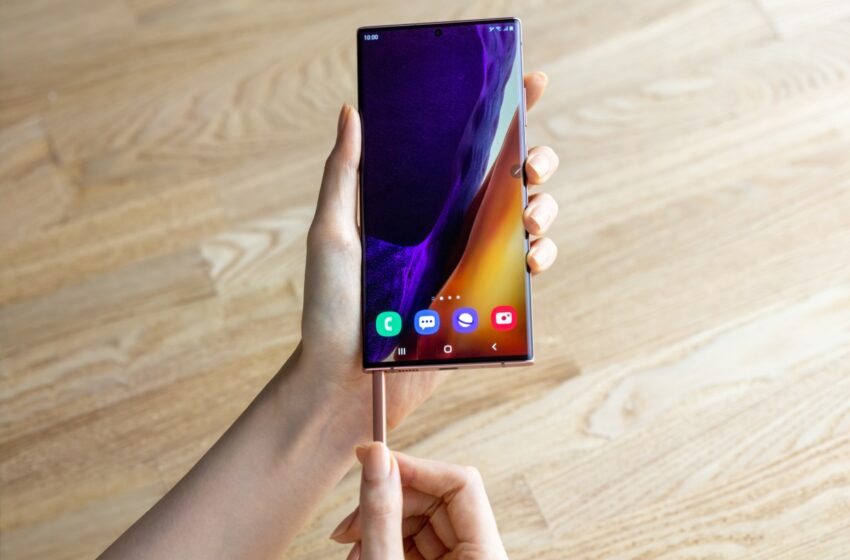 Las marcas de celulares que más venden: Huawei salió del top 5