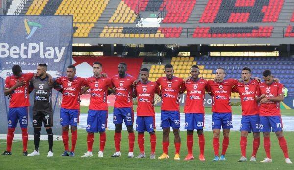Deportivo Pasto cerca de un campeón: Contratarían un técnico muy reconocido