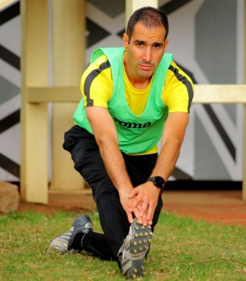 Tony Hernández suena para el Deportivo Pasto