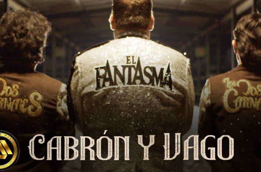 7. CABRON Y VAGO-CARNALES FT FANTASMA