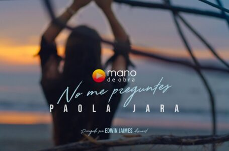 14. NO ME PREGUNTES – PAOLA JARA