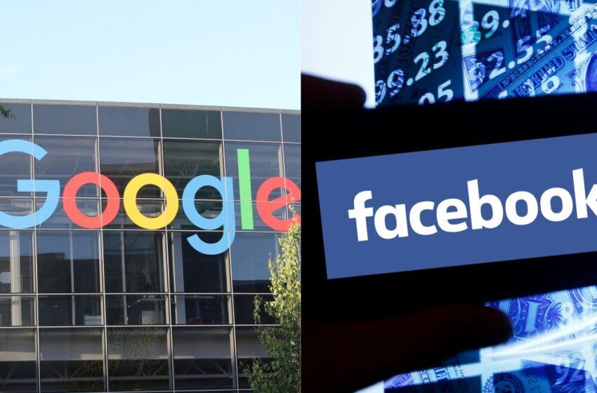 Google y Facebook exigirán a empleados en sus oficinas que se vacunen contra el COVID-19