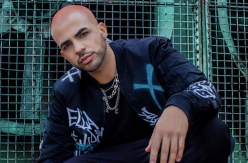Juan Palau estrena su nuevo sencillo titulado «Vegana»