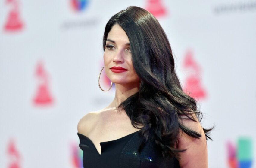 Yo empecé tocando en la calle y muchas veces me dijeron no: Natalia Jiménez, jurado de La Voz Kids