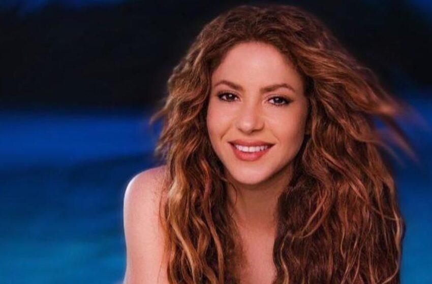 Shakira no deja que sus hijos escuchen su música, ¿por qué?