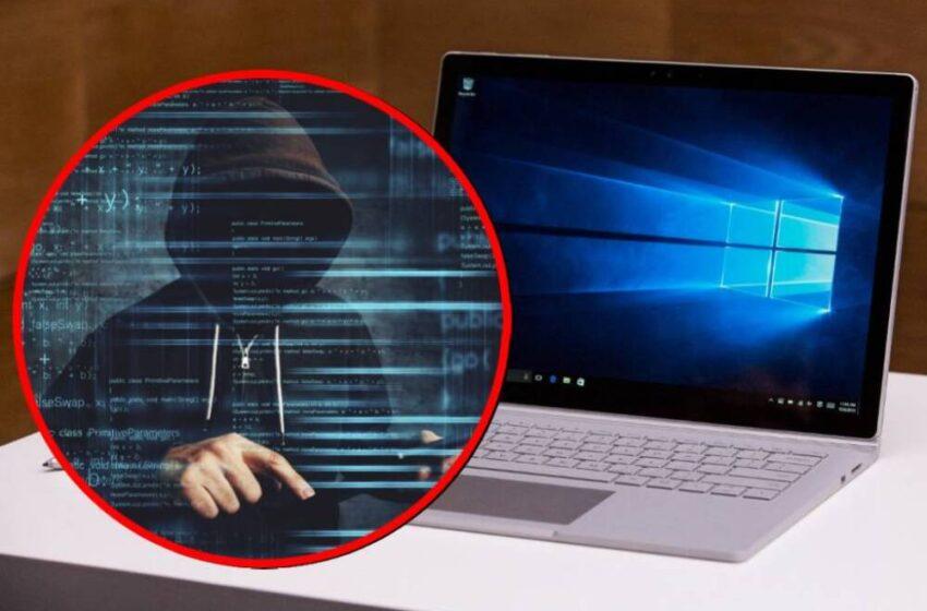 Windows tiene seria falla que hackers pueden aprovechar: Microsoft pide instalar parche urgentemente