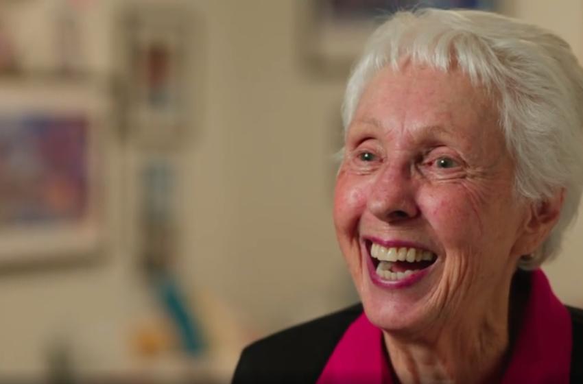 Una mujer de 82 años acompañará a Jeff Bezos al espacio