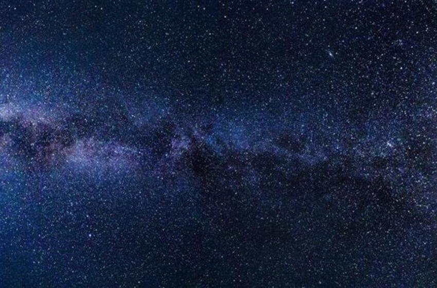 Astrónomos detectan extrañas señales de radio desde el centro de la Vía Láctea