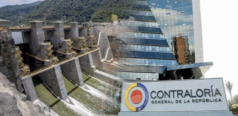 Suspenden proceso de responsabilidad fiscal que cursa por Hidroituango