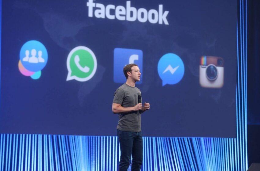 Facebook planea cambiar su nombre: esta sería la principal razón