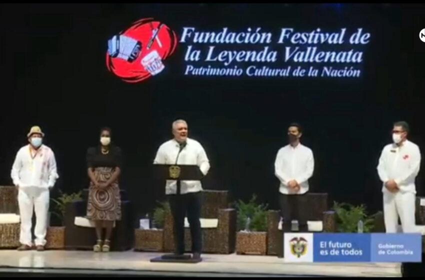La realidad que se vivió en el 54 Festival de la Leyenda Vallenata