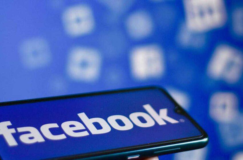 ¿Por qué Facebook quedó paralizado mundialmente durante horas?