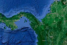 Alarmantes cifras de Unicef sobre menores que cruzan frontera Colombia-Panamá: la más alta este año