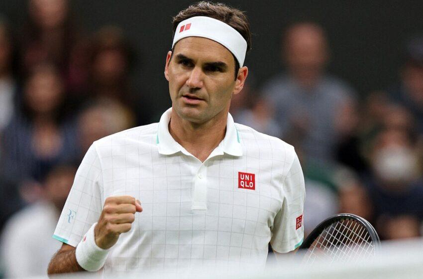 Roger Federer saldrá del top 10 mundial en la próxima clasificación de ATP