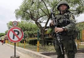 """Alcalde de Tibú: «Policías están acuartelados en la estación por miedo a salir y ser hostigados"""""""
