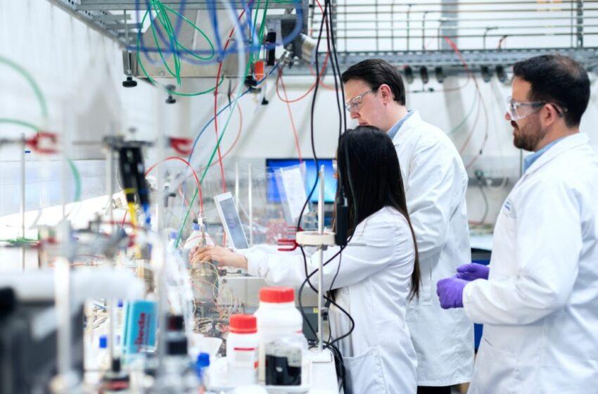 Científicos rusos desarrollan un lácteo para prevenir el contagio de COVID-19