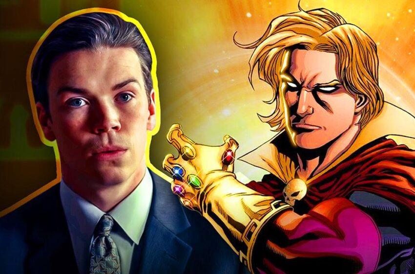 Guardianes de la Galaxia 3: Will Poulter dará vida al poderoso Adam Warlock en la nueva cinta de James Gunn en Marvel Studios